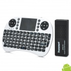 Tronsmart MK908 + i8 Air Mouse Android 4.2.2 Quad-Core Google TV Player w/ XBMC / 2GB RAM / 8GB ROM