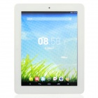 "ONDA V971S 9.7"" Touch Screen Quad Core Android 4.2.2 Tablet PC w/ 1GB RAM / 16GB ROM / HDMI - White"