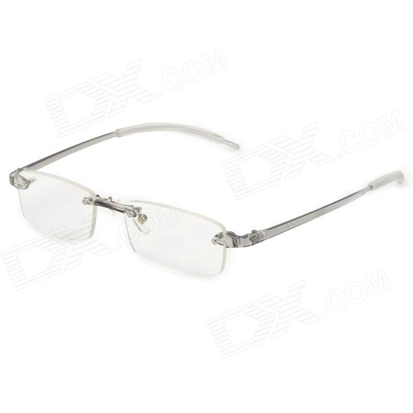 +300 Degree Plastic Frame Resin Lens Presbyopia / Reading Glasses