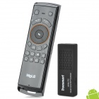 Tronsmart MK908 + F10 Air Mouse Quad-Core Android 4.2.2 Google TV Player w/ XBMC / 2GB RAM / 8GB ROM