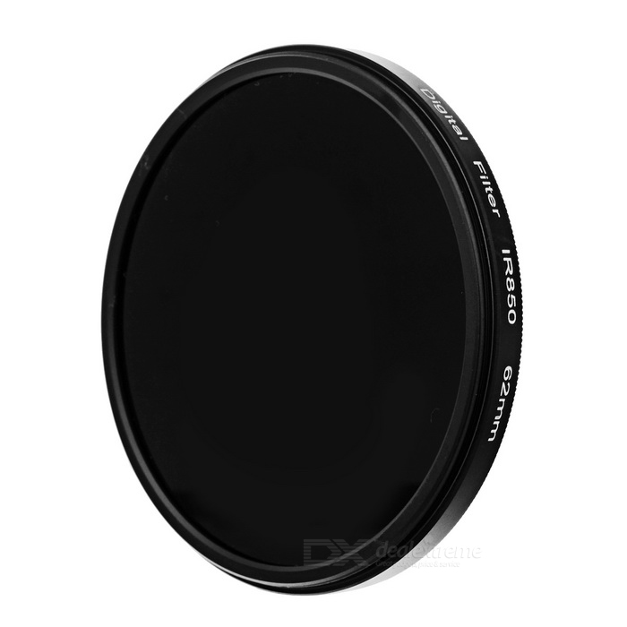 62mm 850nm Infrared IR Filter for Cameras eur free tax cnc 6040z frame of engraving and milling machine for diy cnc router