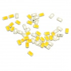 OGX OGX-5730-WW 0.5W 45lm 3000K Warm White Light SMD 5730 LED Emitters (3.2~3.4V / 50 PCS)