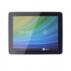 "JXD-S908 9.7"" IPS Quad Core Android 4.1 Tablet PC w/ 2GB RAM / 16GB ROM / Wi-Fi - Silver + Black"
