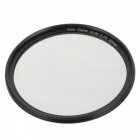 62mm CPL Circular Polarizer Lens Filter for Cameras