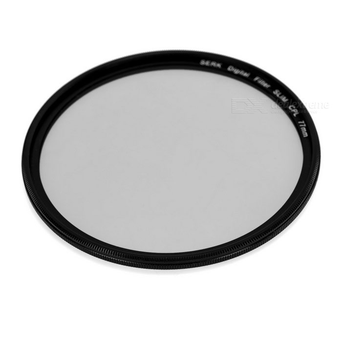 77mm CPL Circular Polarizer Lens Filter for Cameras benro 62mm cpl filter shd cpl hd ulca wmc slim filters waterproof anti oil anti scratch circular polarizer filter free shipping