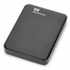 "WD Elements Portable 2.5"" USB 3.0 Hard Disk Drive HDD - Black (2TB)"