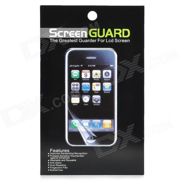 Protective 5H Guard Film Screen Protector for Nokia Lumia 925 / N925 (5 PCS) protective pet high clear screen protector guard film for nokia lumia 920 transparent 5 pcs