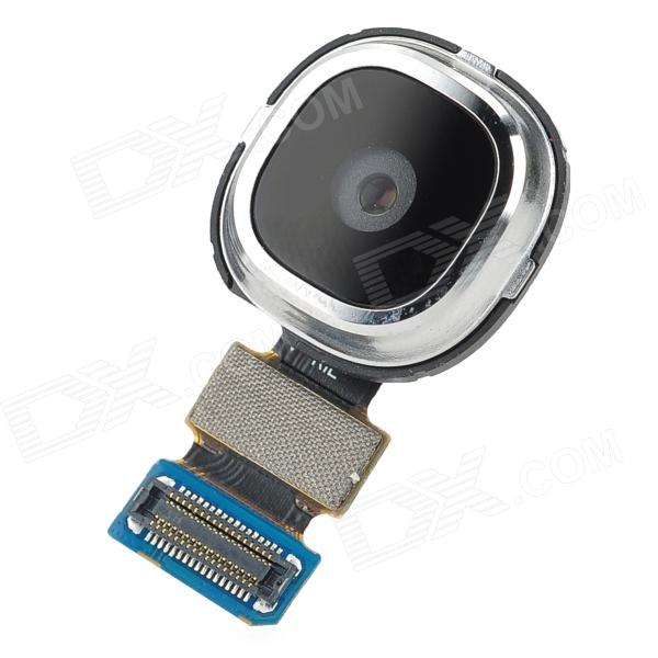 Repair Part Replacement Back Camera Module for Samsung Galaxy S4 i9500 replacement back camera circle lens for samsung galaxy s5 g900 black