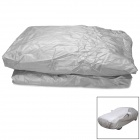 UV Protection Rainproof Car Cover for Mercedes-Benz Class-C / Lavida / Honda 2.4 / Cruze - Silver