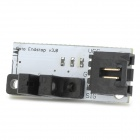 Elecfreaks Opto Endstop for Arduino / 3D Printer Reprap RAMPS - Black + White