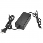DOS-12-60 5A 60W AC 110~220V to DC12V Power Adapter Cable - Black