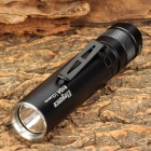 SUNWAYMAN R10A CREE XP-G2 R5 205lm 2-Mode White Flashlight - Black (1 x AA / 14500)