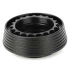 OT O423 Delta Ring for GBB M4/M16 Gun - Black