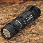 Sunwayman V11R 500lm Dimming Tactical Flashlight w/ Cree XM-L U2 - Black (1 x 16340 / 1 x CR123A)
