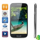 "u9501 Quad-Band Android 4.2 WCDMA Bar Phone w/ 5.0"" Capacitive Screen, Wi-Fi, GPS and ROM 8GB"