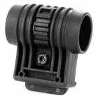 OT 0403 Tactical Quick Release Light Mount for Rail Gun - Black