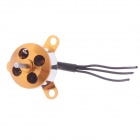 XXD A1504 2300KV Micro Brushless Motor For Mini 4-axis Multicopter / Mini Fixed Wing Airplane