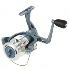 TZ50F Handy Durable Stainless Steel Fishing Line Asorting Device Fishing Reel - Silver + Blue