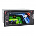 "Joyous J-8619MX 6.2"" Screen EX Car DVD w/ GPS, 3G, Wi-Fi, ISDB-T, Bluetooth for Toyota Corolla"