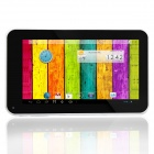 Rui A20 7'' Capacitive Screen Dual-Core Android 4.2.2 Tablet PC w/ 512MB RAM / 4GB ROM