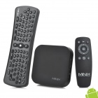MINIX NEO X5 + A1 Air Mouse Android 4.1.1 Mini PC Google TV Player w/ 1GB RAM / 8GB ROM / EU Plug