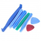 Professional Precision Phone Disassembly Tool (7-Piece Set) - Blue