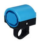 Electronic Bicycle Power Horn with 4-LED Flashing and Mount (2*AAA/120dB)