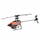 "WLtoys V933 6-CH 2.4G Radio Control 3D Flight R/C Helicopter w/ 3.0"" LCD 4-Model Remote Controller"
