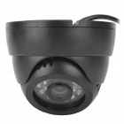 K803 TV-OUT CMOS Night Vision Digital Video Recorder w/ TF Card Slot Surveillance Camera - Black