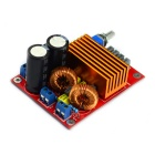 TDA8920 BTH Class D Power Amplifier Board - Red (2 x 100W / AC 12.5~20V)