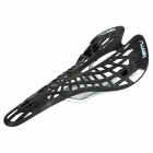 VERTU CCAV-S Cycling Bike Bicycle Hollow Out Seat Saddle - Black