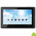 "RK101 10.1"" Dual Core Android 4.1 Tablet PC w/ 1GB RAM / 8GB ROM / HDMI / G-Sensor - Black"