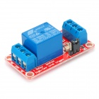 One Channel 12V Relay Module w/ Opto-couplersisolation