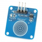 CATALEX Digital Capacitive Touch Sensor Switch Module for Arduino - Blue + Black