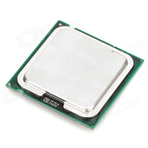 Intel Pentium E5400 Dual-Core 2.7GHz Desktop CPU Processor (Second Hand)