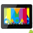 "Ployer MOMO11 9.7"" Quad Core Android 4.2.2 Tablet PC w/ 1GB RAM / 8GB ROM / HDMI - Silver"