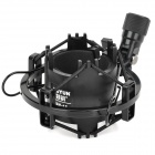 TEYUN SM-4S Professional Anti-Shock Microphone Holder - Black