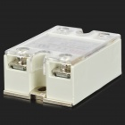 SSR-10VA Solid State Relay - White + Silver