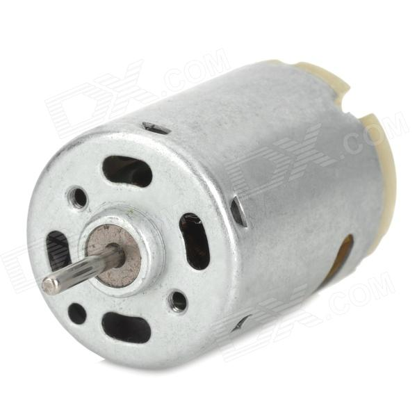 Minr380 dc motor for vacuum cleaner hair dryer boat for Dryer motor replacement cost