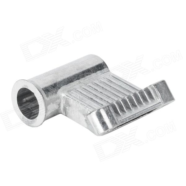 HSP 02031 Aluminum Alloy Exhaust Pipe Connector for 1/10 R/C Car - Golden