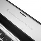 HT-P2093 Bluetooth v3.0 78-Key Keyboard for Samsung Galaxy Tab 2 P5100 / P5110 - Silver + Black