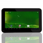RuiQ 7029 Quad Core 7'' Capacitive Screen Android 4.1.1 Tablet PC w/ 1GB RAM, 8GB ROM, Dual Cameras