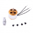 XXD A1510 2500KV Brushless Motor für 4-Achs-Multicopter
