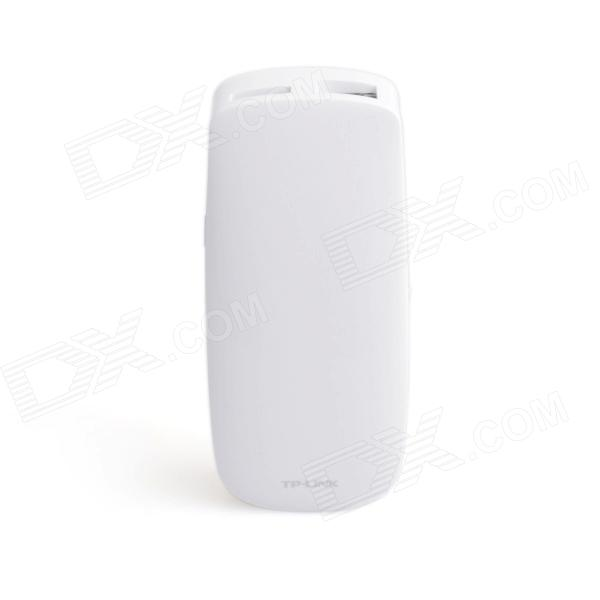 TP-LINK TL-MR12U Portable 5200mAh Mobile Battery 3G Router - White unlocked huawei e5251 2g 3g dc hspa mobile wifi wireless router pk e5332 e5220