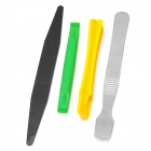 WLXY WLXY-901 Handy Repair Tool Kit for Iphone - Multicolored