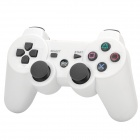 Bluetooth V4.0 Wireless Controller for PS3 / PS3 Slim - White