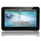 "Freelander PD100 7 ""kapazitiver Schirm Android 4.0 Tablet PC GPS w / Wifi / FM / OTG - White + Black"