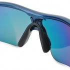 INBIKE IG911 Outdoor Cycling UV Protection Windproof Sunglasses w/ 5 Replacement Lens - Blue