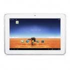 "SANEI N10 10.1 ""IPS Android 4.1.2 8225Q Quad-Core-Tablet PC w / Bluetooth, 3G, GPS, Wi-Fi - Weiß"