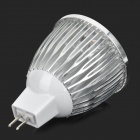 MR16 GX5.3 5W 420lm 5 x LED 6500K Cold White Spotlight